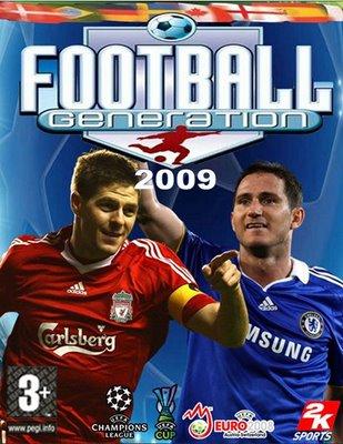 football generation 2009
